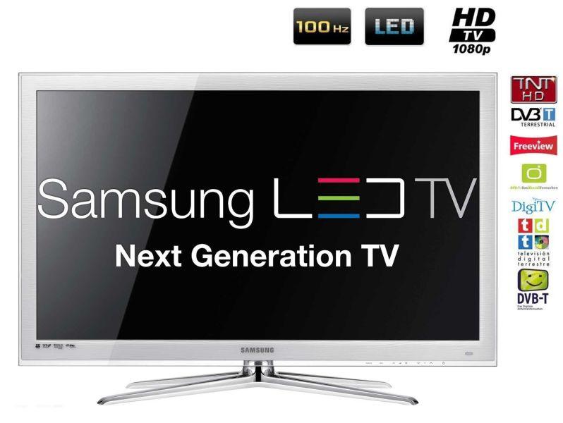 ce18f9ed5 Samsung UE40C6510 - LCD televize 40