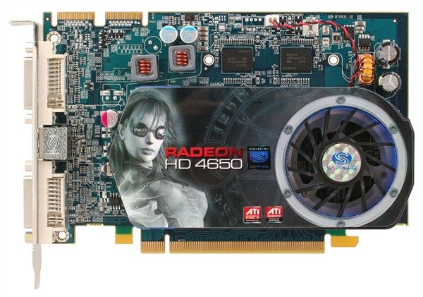 ati radeon 4650 drivers windows 7 64 bit
