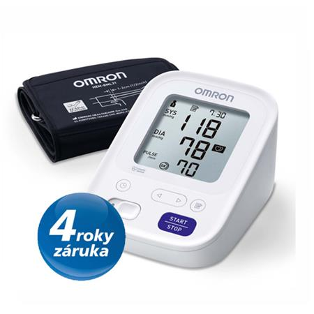 Tonometr OMRON M3 Easy