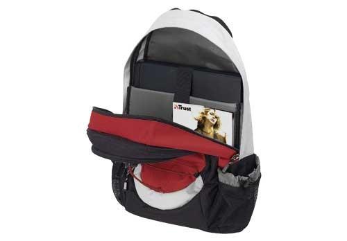 52ea77c0c7 Trust Notebook Backpack BG-4600p - batoh na notebook 15.4